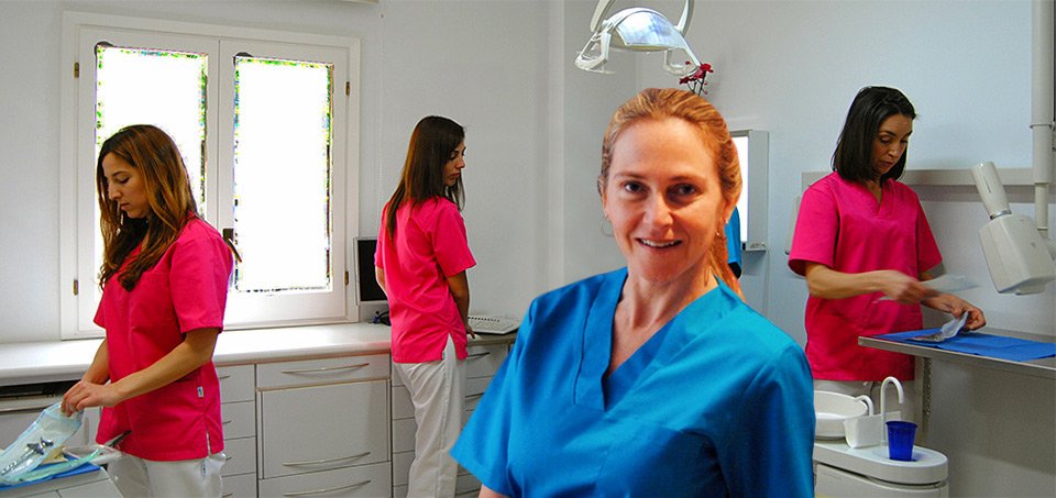 clinica dental mallorca