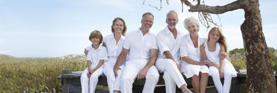 ortodoncia para familias