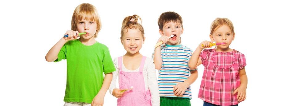 talleres dentales infantiles